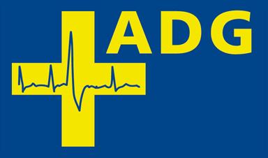 ADG Amulanz Dienst GmbH